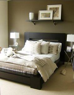 Bedroom Design # Guest bedroom