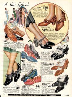 1925, Sears