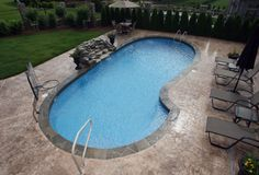 Chill this summer with your pool deck that's weatherproof and cool, thanks to Sundek Classic Texture by Sundek of Nashville.