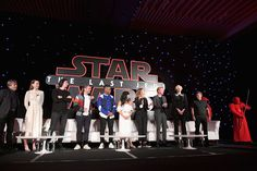 #StarWars #TheLastJedi Press Conference Recap – This is Not Going to Go the Way You Think