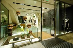 Interior Architecture, Interior Design, Athens Greece, Store Fronts, Store Design, Concept, Inspiration, Architects, Commercial