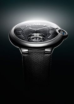 Cartier iD One Watch Concept