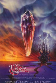 The Dark Crystal posters for sale online. Buy The Dark Crystal movie posters from Movie Poster Shop. We're your movie poster source for new releases and vintage movie posters. The Dark Crystal, Dark Crystal Movie, Jim Henson, 80s Movie Posters, Movie Poster Art, Poster Wall, Classic 80s Movies, Great Movies, Amazing Movies