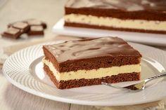 Milk sandwich cake recipe (Milky Way) Milk Sandwich, Sandwich Cake, Sandwiches, Sweet Recipes, Cake Recipes, Dessert Recipes, Desserts, Food Cakes, Homemade Cakes