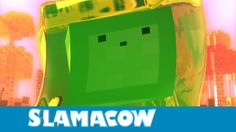 Stick By Me - Minecraft Animation - Slamacow This is actually the cutest thing ever Minecraft Songs, Minecraft Funny, Cutest Thing Ever, Markiplier, Cute Gif, More Cute, Best Games, I Movie, Youtubers
