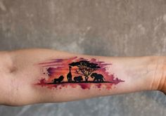Tatuajes en el antebrazo - variedad de diseños para hombres y mujeres