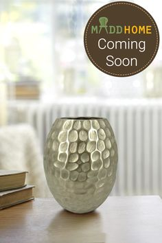 Stay with us! #MaddHome brings an exclusive range of antique Vases.