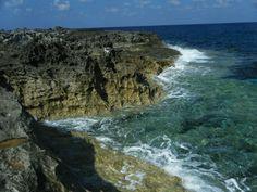 Great Isaac Cay