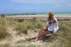 Boho Beach Style, British Coast with Aspiga & Boho Betty Boho Beach Style, Bb, Coast, British, Photo And Video, Instagram