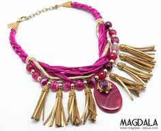 #Magdala #Bijoux #accesories Fall / Winter 13/14
