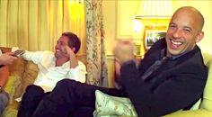 Vin Diesel posts Paul Walker tribute video | EW.com