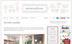 Blog Pimienta Rosa Septiembre 2011