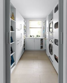 Make everyday tasks simple with these utility room storage ideas. Make Everyday Tasks Simple With These Utility Room Storage Ideas. Utility Room Storage, Laundry Room Organization, Laundry Storage, Bathroom Storage, Boot Storage, Bathroom Layout, Casa Feng Shui, Utility Room Designs, Utility Room Ideas