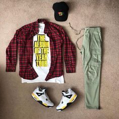 Swag Outfits Men, Flannel Outfits, Men Fashion, Fashion Ideas, Fashion Outfits, Clothing Styles, Men's Clothing, Rob Jones, Album Of The Year
