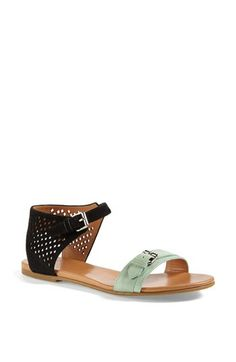 MARC BY MARC JACOBS 'Little Diamonds' Sandal available at #Nordstrom