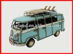 Volkswagen Model 1 Van