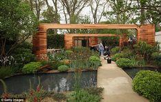 diarmuid gavin garden design