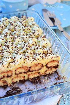 Sweet Recipes, Cake Recipes, Dessert Recipes, Waffle Cake, Speed Foods, Weekday Meals, Hungarian Recipes, Creative Food, No Bake Desserts