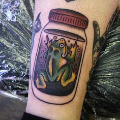 1000 images about frog toad tattoo on pinterest frog for Tattoo shops canton ohio