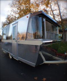 So Cal Vintage Trailers