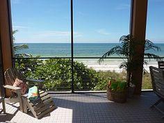 Beachfront Condo Bradenton Beach Club Unit # A