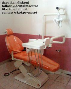 dental unit indonesia  dengan identitas keindonesiaan