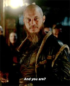 The last episode on Vikings got me like. Ragnar Lothbrook, Ragnar Lothbrok Vikings, Lagertha, Vikings Season 4, Vikings Show, Vikings Tv Series, Travis Vikings, Vikings Travis Fimmel, Viking Character