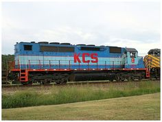 An SDP40 is a 6-axle passenger diesel-electric locomotive built by General Motors Electro-Motive Division (EMD) between June 1966 and May 1970. Like its predecessor in EMD's catalog, the SDP35, the SDP40 is a high-horsepower freight locomotive with equipment for passenger train service. In 1966, EMD replaced all their production units with those powered by the new 645 diesel. They included six-axle models SD38, SD40 and SD45, in addition to SDP40. All had standard components including the…