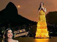 """Veja! Looks de Ivete e Anitta no """"Prêmio Multishow"""" viram piada nas redes sociais"""
