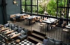 Romita Comedor (restaurante - bar) México City CHP: $ 400 pax