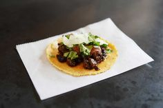 Manhattan Restaurants: Otto's Tacos - East Village. LA style taqueria. Delivery within ·Open Now (View Available Hours)
