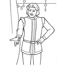Shrek Coloring Pages 4 coloring pages Pinterest Shrek