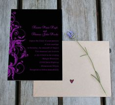 Practical Tips on Planning a Disney Movie Inspired Maleficent Wedding |