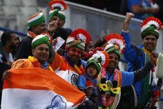 See a Cricket Match at an Indian Stadium  Vs. Pakistan or England
