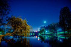 Herăstrău Park - Bucharest by cristiansutu on 500px