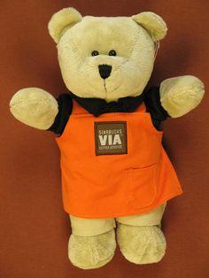 For my SE. Collecting Starbucks Bearista Bears