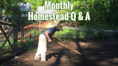 Homestead Monthly Q & A - June 2017 - Cog Hill