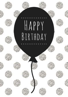Birthday Quotes : verjaardagskaarten verjaardagskaart-ballon-w. Birthday Blessings, Birthday Wishes Quotes, Best Birthday Wishes, Birthday Love, Birthday Tags, Humor Birthday, Birthday Wishes For Boyfriend, Happy Birthday Pictures, Happy Birthday Messages