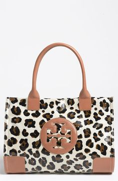 Tory Burch 'Ella - Mini' Tote available at #Nordstrom