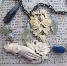 Image result for kathy barrick jewelry