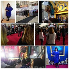 CINDERELLA Red Carpet Premiere Event at The El Capitan Theatre #CinderellaEvent #ElCapitan