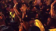 1128佔領國道ETC(3) #OccupyHighway: Police Charge!
