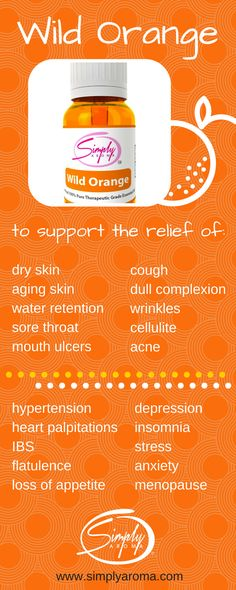 #WildOrange helps eliminate gas, water retention, swelling & more. Why not make a wild orange & Shea butter body butter to everyday?