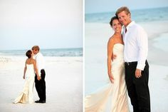Capturing the Magic of Your Beach Wedding