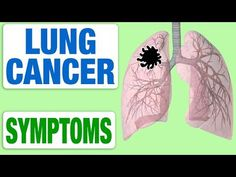 """Lung Cancer - All Symptoms - WATCH VIDEO HERE -> http://bestcancer.solutions/lung-cancer-all-symptoms    *** symptoms of lung cancer ***   This video of """"Lung Cancer – All Symptoms"""" tries to inform you about all the symptoms that lung cancer can cause to the person who suffers it, like cough, hemoptysis, dyspnea, sounds breathing, pneumonia, chest pain, pleura effusion, hoarseness, hiccups,..."""