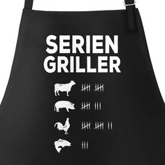 Barbecue apron for men with saying serial grill tally list animals cotton . - Barbecue apron for men with a saying grills tally list animals cotton apron kitchen apron Moonworks - Barbacoa, Electric Barbecue Grill, Papa T Shirt, Infrared Grills, Aprons For Men, Cricut, How To Grill Steak, Kitchen Aprons, Grilled Meat