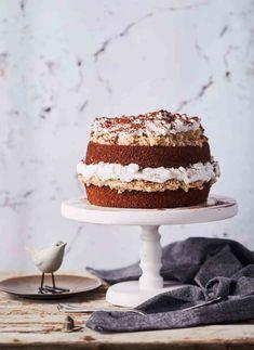 Ez a 7 legdögösebb tortánk Cake Cookies, Cupcakes, Torte Cake, Vanilla Cake, Tiramisu, Food Photography, Sweets, Baking, Ethnic Recipes