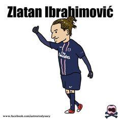 Animación ibrahimovic