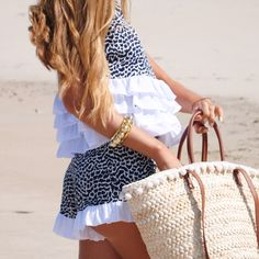 Frambooesas beachwear 2016