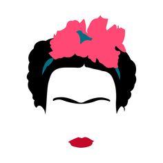 Shop Frida Kahlo frida kahlo t-shirts designed by AquaMockingbird as well as other frida kahlo merchandise at TeePublic. Kahlo Paintings, Cartoon Sketches, Mini Canvas Art, Afro Art, Indian Art, Frida Kahlo T Shirt, Art Projects, Illustration Art, Artsy